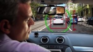 Der EyeQ5 soll in künftigen Autos eingesetzt werden.