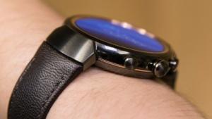 Zenwatch 3 von Asus kommt diesen Monat auf den Markt.