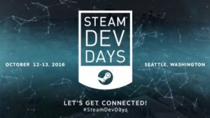 Neues von den Steam Dev Days 2016