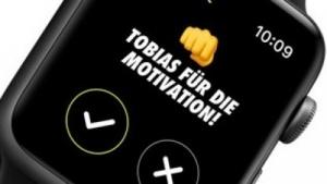 Die Apple Watch Nike+ erscheint Ende Oktober 2016.