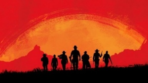 Vermutlich das erste Artwork aus Red Dead Redemption 2