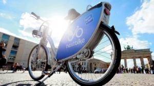 Bikesharing ändert sich in Berlin.