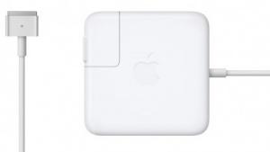 Beliebtes Fälschungsobjekt: ein Apple-Netzteil