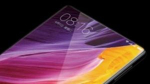Das Mi Mix von Xiaomi