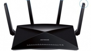 Nighthawk X10 AD7200 Smart WLAN Router
