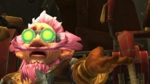 World of Warcraft 7.1 ist als Download verfügbar.