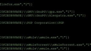 Windows 10 sendet eine Liste der benutzten Kryptografie-Programme zu Microsoft.