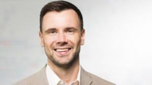 Felix Falk ist noch Geschäftsführer der USK.
