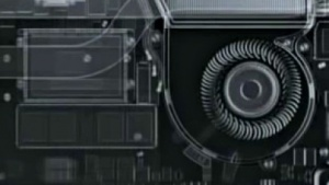 Macbook Pro 15 Zoll mit vier DRAM-Packages