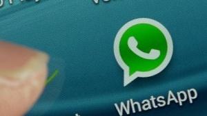 Facebook soll Whatsapp-Datenaustausch stoppen.