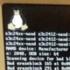Reverse Engineering: Wie ich Linux auf dem Oszilloskop installierte