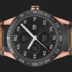 Android-Wear: Smartwatch von TAG Heuer aus Gold für knapp 10.000 US-Dollar