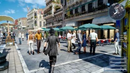Kostenloser DLC für World of Final Fantasy angekündigt