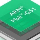 Mali-G51 und Mali-V61: ARM bringt Bifrost-Grafik mit HDR für Mittelklasse-Chip