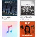 Musikbewertung: Apples iOS 10.2 wird das Sternesystem wiederbringen