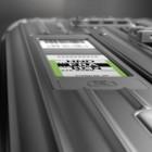 Koffer mit E-Paper-Display: Eva Air unterstützt das Rimowa Electronic Tag