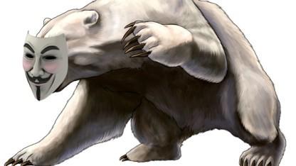 Die russische Hackergruppe Fancy Bear war dieses Jahr sehr aktiv.