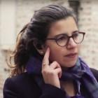 Bluetooth-Kopfhörer: The Dash lässt sich künftig über die Wange steuern