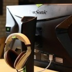 Viewsonic XG2703-GS im Test: Der Monitor in der goldgrünen Mitte