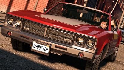 GTA 5 ist eines der bestverkauften Spiele aller Zeiten.