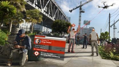 Für Watch Dogs 2 wird es drei größere Erweiterungen geben.