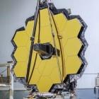 Astronomie: James-Webb-Weltraumteleskop ist fertig