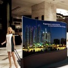 Digital Signage: OLED-Technik ist laut LG für den Dauerbetrieb bereit