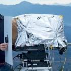 Satelliteninternet: DLR stellt Rekord bei optischer Datenübertragung auf