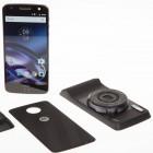Moto Z: Lenovo will Entwicklung neuer Moto-Mods vorantreiben