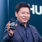 Smartphones: Huawei will in zwei Jahren Apple überholen