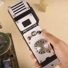 Rotary Cell Phone: Das entschleunigende Wählscheiben-Handy