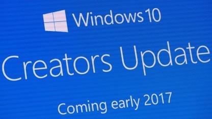 Kleinere Upgrades für Windows 10 kommen nach dem Creators Update.