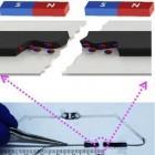 Materialwissenschaft: Magnetische Tinte ermöglicht selbstheilende Elektronik