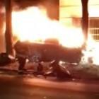 Elektroauto: Zwei Tote bei Tesla-Unfall mit Akkubrand