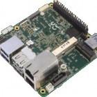Up Squared: Anschlussfreudiger Bastelrechner nutzt Intel-Prozessor