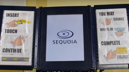 Wahlmaschinen von Sequoia sind unsicher - wie die meisten anderen auch.