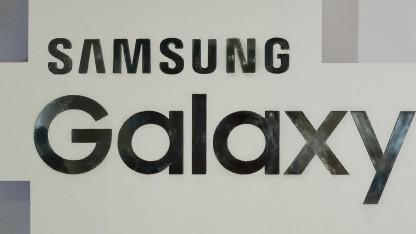 Samsungs Galaxy S8 wird im Frühjahr 2017 erwartet.