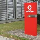 TV-Kabelnetz: Vodafone Kabel bietet vielen Kunden 400 MBit/s