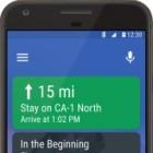 Google: Android Auto jetzt auch nur auf dem Smartphone nutzbar