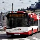 Trollino Hydrogen: Solaris liefert Oberleitungsbusse mit Brennstoffzelle