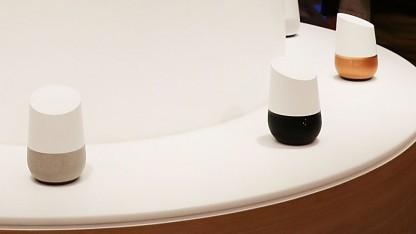 Google Home hat in den USA unaufgefordert Werbung abgespielt.