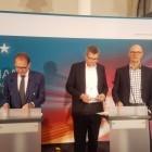 Infrastruktur: Netzallianz eiert um Gigabit-Internet in Deutschland herum