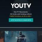 Landgericht München: Online-TV-Rekorder YouTV.de verliert vor Landgericht München