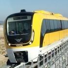 Seoul-Incheon Ecobee ausprobiert: Eine sanfte Magnetbahnfahrt im Nirgendwo