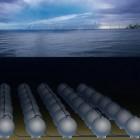 Erneuerbare Energien: Fraunhofer-Institut testet Stromspeicher im Bodensee