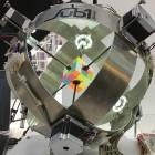 Infineon: Roboter löst Zauberwürfel in 0,6 Sekunden