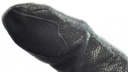 Die Fingerabdruckfunktion verträgt sich nur mit wenigen Smartphones.