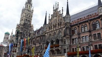 In München wird mal wieder über Limux diskutiert, eigentlich geht's aber um etwas ganz anderes.