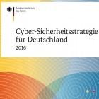 Bundesregierung: Kritik an Cybersicherheitsstrategie