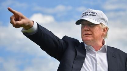 Donald Trump: Zurück in die Union nach dem Ende von Trumps Präsidentschaft